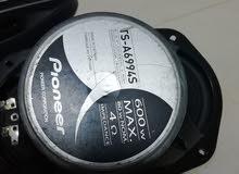 pioneer 600w