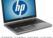 عرض خاص على كمبيوتر Hp 8560 cor i5 ذو كارت شاشة خارجي 1 كيكا ب250 الف عراقي فقط