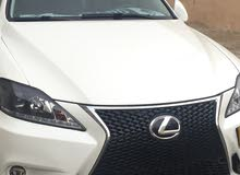 Used condition Lexus IS 2007 with  km mileage
