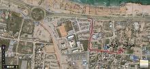 قطعة أرض بالقرب من طريق الشط بتاجوراء