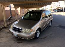 Used 2005 Kia Carnival for sale at best price