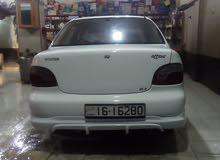 +200,000 km Hyundai Accent 1997 for sale