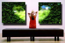 لوحات لتجميل البيت او المكتب