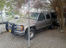 Best price! Chevrolet Suburban 1999 for sale