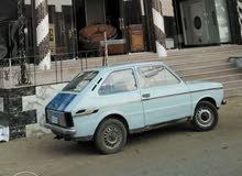 سيات 133 موديل 1981 للبيع 8500