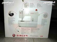 ماكينة خياطة سنجر جديدة للبيع بسعر مغري 110 شامل توصيل