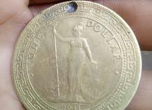 دولار قيم ونادر1911