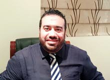 مدير ورئيس حسابات ومحاسب قانوني ومراجع حسابات خبرة