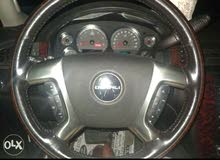 بيع سياره جي ام سي دينالي مديل 2007