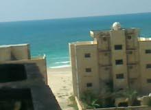 للبيع شقة بالإسكندرية علي البحر