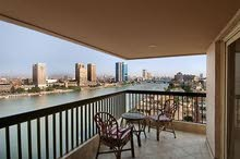 Third Floor apartment for sale - Maadi