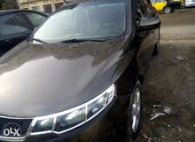 2012 Kia Cerato for sale