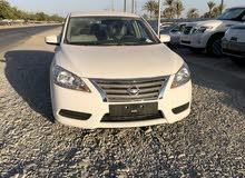 0 km mileage Nissan Sentra for sale
