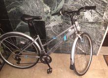 دراجه إيطالية اصلية للبيع