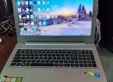 Lenovo I5 Laptop used 2 years for sale