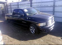 Dodge Ram 2005 for sale in Benghazi