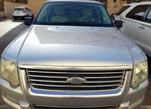 Ford Explorer, 2010, automatic, 162 KM, Agency Maintained
