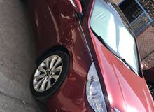 Red Hyundai Sonata 2013 for sale