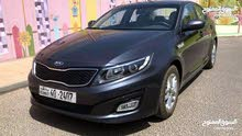 Automatic Silver Kia 2016 for rent