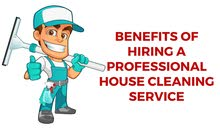 Clean Home/Office. Professional Service. Fair Price.