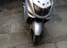 Yamaha motorbike made in 2010 for sale