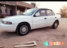 Kia Sephia 1993 in Baghdad - Used