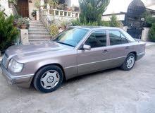 مرسيدس E200 موديل  1994