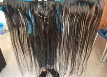 وصلة شعر (اكستنشن)