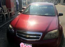 كابرس 2009 للبيع استعمال يومي سياره نظيفه ماتحتاج شي 6 سلندر