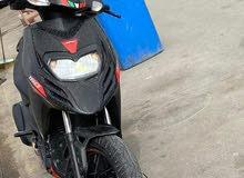 buy a New Aprilia motorbike
