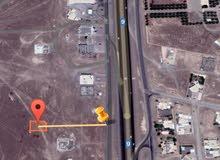 فرصة * للبيع قطعة ارض سكنية في ولاية عبري / الدريز / حي البصرة