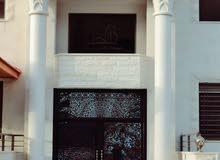 شقة للبيع في منطقة _  الزرقاء _ مساحة 130 متر من المالك مباشرة