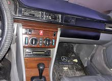 Gasoline Fuel/Power   Mercedes Benz SLK 1994