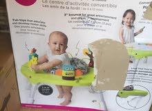 ألعاب أطفال نفخ وبرك سباحه للأطفال وارد أمريكي