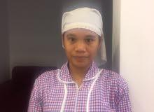 خادمة فليبينية للتنازل