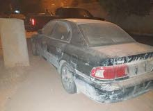 Used condition Kia Optima 2004 with 20,000 - 29,999 km mileage