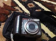 كاميرة حلوة نضيفة جدا جدا