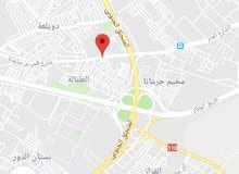 شقه للبيع دمشق في منطقة الطباله
