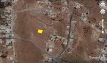 ارض 750م للبيع في شفا بدران