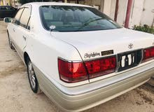 Best price! Toyota Crown 2002 for sale