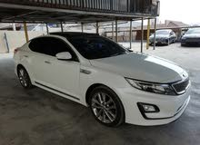 Kia Optima made in 2015 for sale