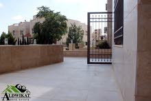 3 Bedrooms rooms 3 bathrooms apartment for sale in AmmanKhalda