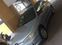 peugeot 306 model 2002 in excellent condition