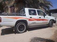 New Toyota Hilux for sale in Basra