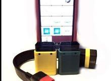 جهاز وصلة لانش easydiag2-3  لكشف اعطال السيارات