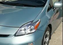 تويوتا بريوس للبيع Toyota Prius 2012 in a good condition for sale
