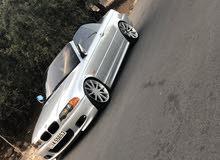 For sale BMW 325 car in Amman