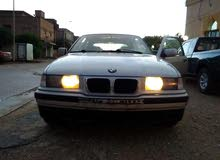 BMW 316 car for sale 1999 in Benghazi city
