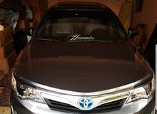 New 2014 Toyota Camry for sale at best price