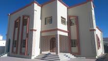 3 rooms More than 4 bathrooms Villa for sale in IbriHayy Al-Nahdha